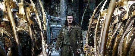 Hobbit: Bitwa Pięciu Armii - teaser