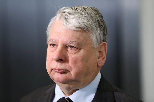 """Bogdan Borusewicz o Janie Olszewskim: """"Odszedł człowiek wielkiej odwagi"""""""