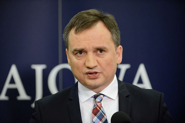 Zbigniew Ziobro: Chodzi o silną Polskę w UE