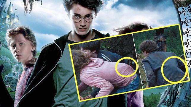 """#AnatomiaWpadki. Jak mogli to przegapić? Błąd w """"Harrym Potterze"""""""