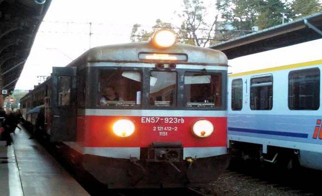 Kolejarze zaplanowali remont linii kolejowej z Gdyni do Słupska