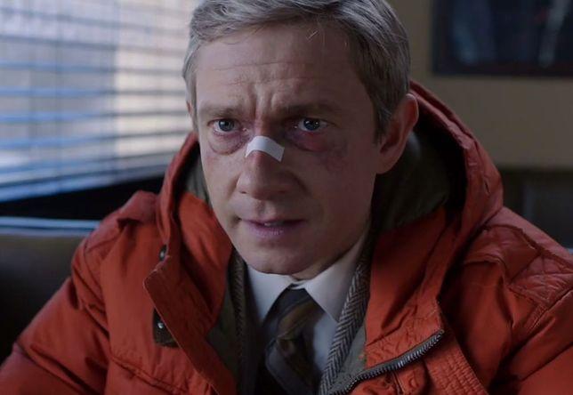"""""""Fargo"""" został bardzo dobrze przyjęty przez fanów filmu braci Coen pod tym samym tytułem"""