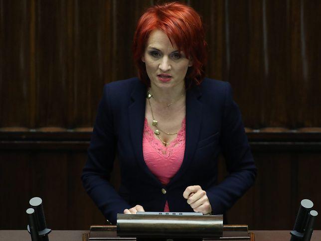 Wyniki wyborów 2019. Bernadeta Krynicka nie uzyskała mandatu posła