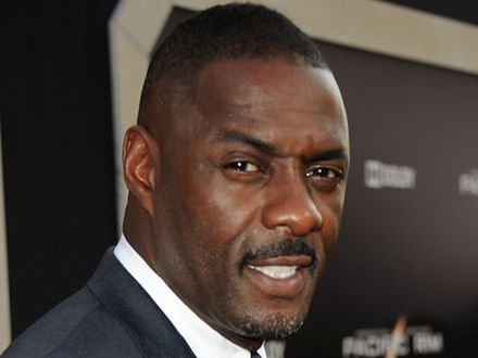 Idris Elba popularniejszy jako DJ