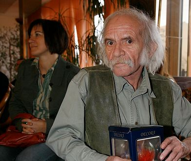 Słynny satyryk zmarł w 2016 roku