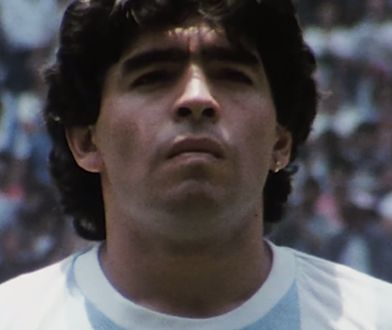 """""""Diego"""" to sportowy film dla fanów piłki nożnej"""