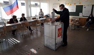 Rosja. Przekręty podczas głosowania? Alarmujące nagrania