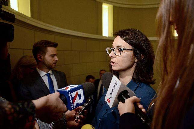 Kamila Gasiuk-Pihowicz ujawnia, dlaczego przeszła do Koalicji Obywatelskiej