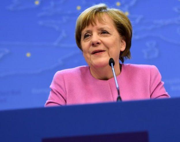 Angela Merkel: kryzys migracyjny może rozwiązać tylko cała Europa
