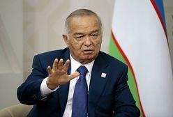Zbliża się koniec Isłama Karimowa. Kto nastanie po śmierci dyktatora?