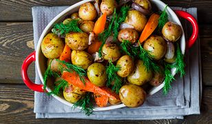 10 oczywistych potraw, których NIE znalazłbyś na średniowiecznym stole