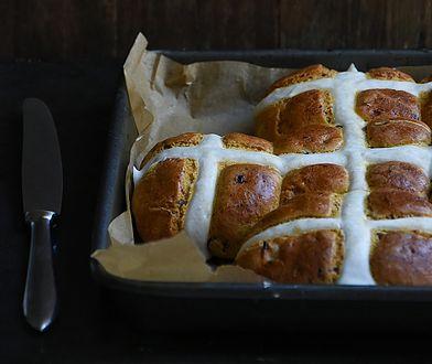 Brytyjskie bułeczki śniadaniowe. Podziel się z bliskimi