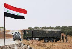 USA: Kurdowie wycofali się z północno-wschodniej Syrii. Jest reakcja Turcji