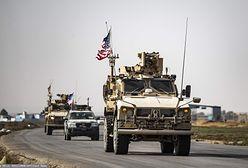 USA nie wycofają się z Syrii. Zamiast Kurdów będą chronić pola naftowe
