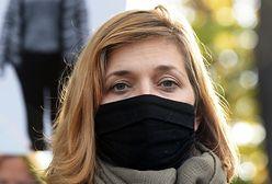 Strajk Kobiet. Posłanka Biejat zawiadamia prokuraturę