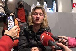 Strajk Kobiet. Posłanka Lewicy o ataku policji: ludzie myśleli, że to neonazistowskie bojówki