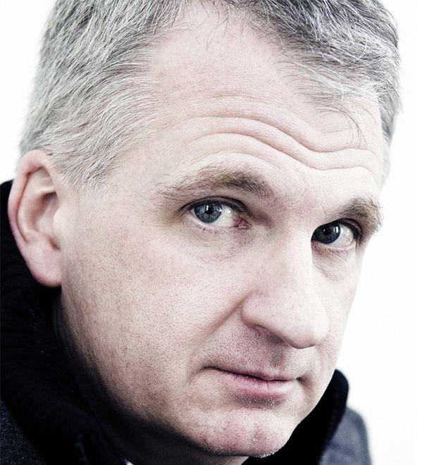 Prof. Timothy Snyder: chcę mówić rzeczy nowe, ale i niewygodne dla Polaków
