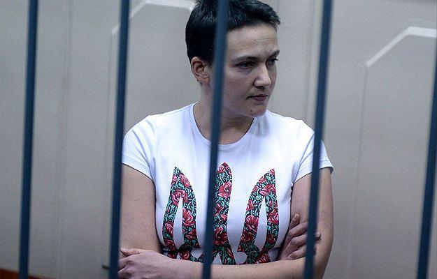 Sławomir Sierakowski: Sawczenko może okazać się rosyjską łapówką, wręczoną zachodnim rządom