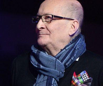Zmarł Wojciech Pszoniak