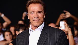 Arnold Schwarzenegger świętował 73. urodziny