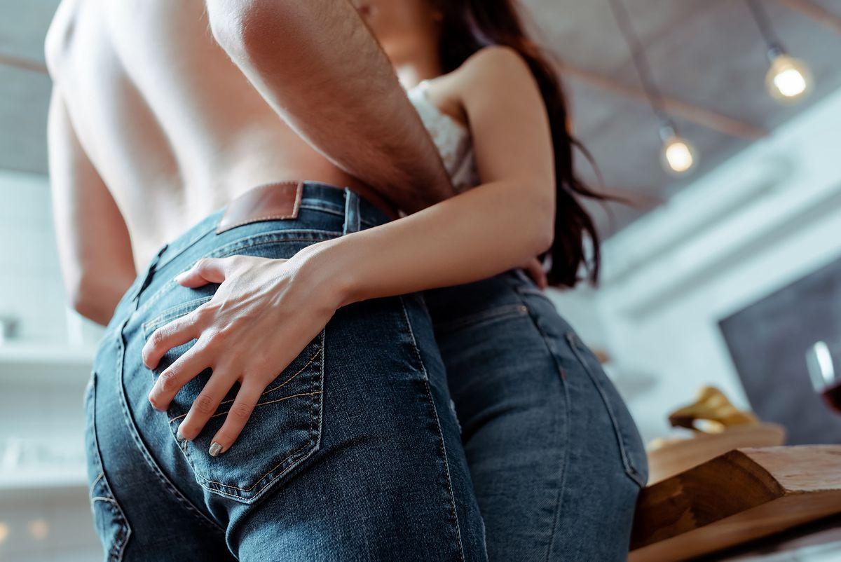 Wegeseksualizm to coraz bardziej powszechne zjawisko