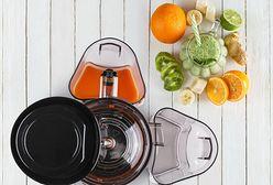 Zdrowa dieta dzięki wyciskarce wolnoobrotowej
