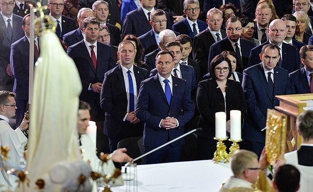 Polski Kościół powinien stronić od polityki traktowanej jako bieżąca gra partii