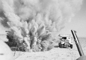 Bitwa pod El Alamein