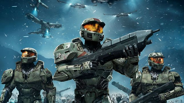 """""""Halo: The Master Chief Collection"""" wreszcie na PC"""