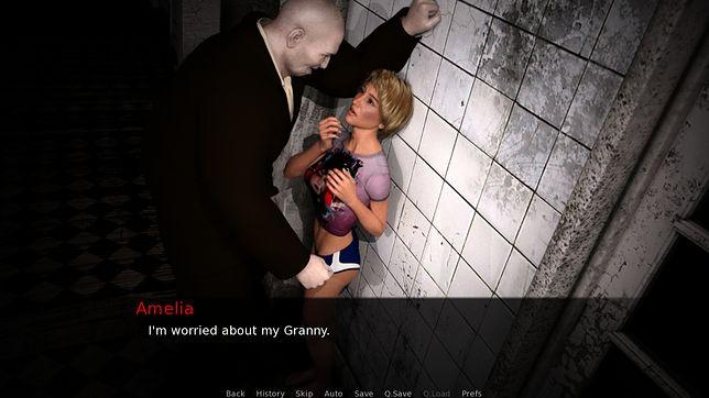 """""""Rape Day"""": od Steam zależy, czy gra będzie w sprzedaży"""