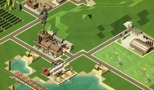 Wydawcą Rise of Industry jest Kasedo Games