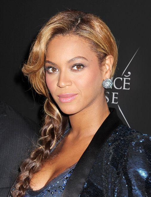 Nowe zdjęcia bliźniaków Beyonce. Pokazała je po dłuższej przerwie