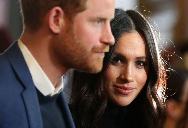 Książę Filip jest oburzony zachowaniem Meghan Markle i księcia Harry'ego
