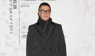 Czy za kontrowersyjną wypowiedź Stefano Gabana narazi się branży?