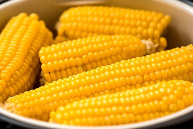 Kukurydza to zboże bezglutenowe. Dzięki temu może być bez obaw stosowana przez osoby cierpiące na celiakię. Przepisy z kukurydzą