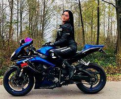 Śmierć motocyklistki w Zielonce. Znane są nowe szczegóły śledztwa