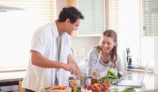 Potrawy gotowane na parze są niezwykle zdrowe