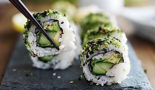 Jak zrobić sushi? Instrukcja krok po kroku