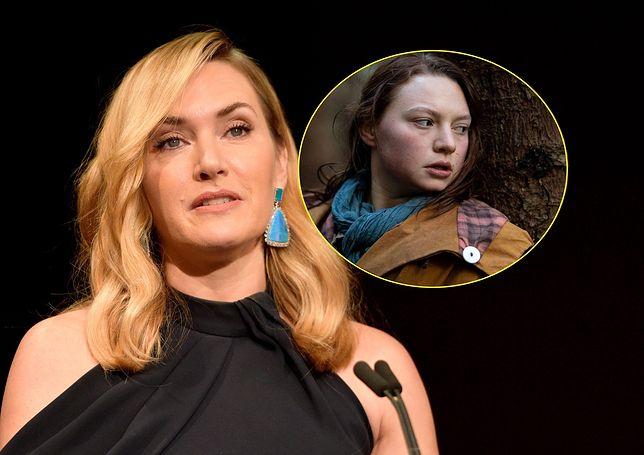 Kate Winslet ma 20-letnią córkę, o którą upomina się świat filmu