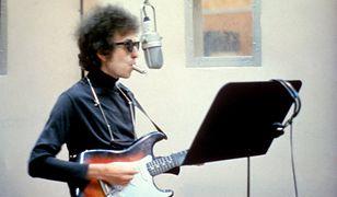Bob Dylan, 1965.