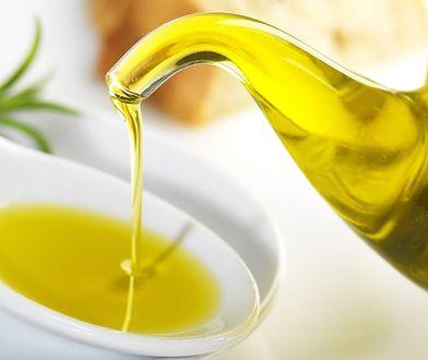 Olej palmowy nierafinowany nie szkodzi zdrowiu człowieka