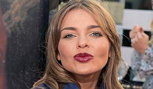 Ciemne usta, mocne oko - najważniejsze trendy w makijażu na jesień i zimę