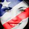 Flag Face icon