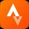 Strava: Run & Ride Training icon
