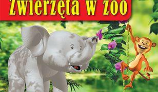 Zwierzęta w zoo. Klasyka polska