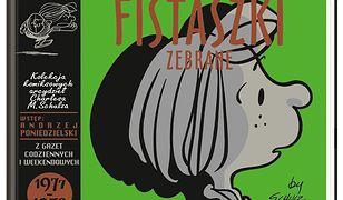 Fistaszki zebrane 1977-1978