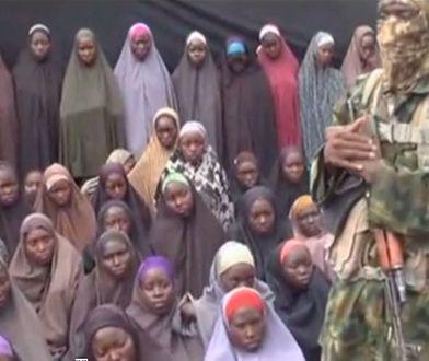 Terroryści z Boko Haram wykorzystują kobiety i dzieci do przeprowadzania samobójczych ataków bombowych.
