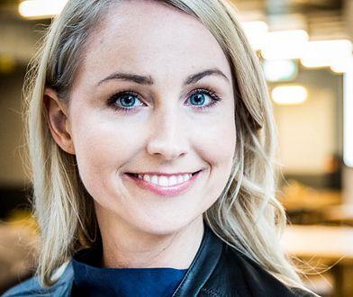 Joanna Federowicz, założycielka aplikacji wspierającej kobiety w zajściu w ciążę
