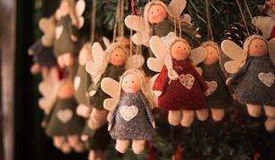 Co roku spotykamy się, by złożyć sobie świąteczne i noworoczne życzenia
