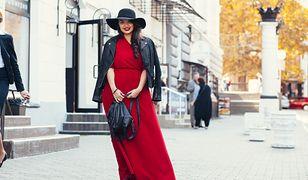 Długie sukienki, które sprawdzą się zarówno na co dzień jak i wieczorne wyjścia